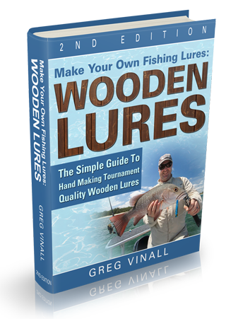 Woodworking bench top plans woodworking basics ebook for Make your own fishing lures